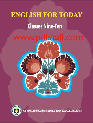English for Today,class 9&10