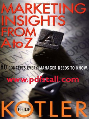 Marketing Insight from A to Z