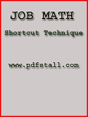 Job Math