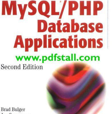 MySQL/PHP Database Applications
